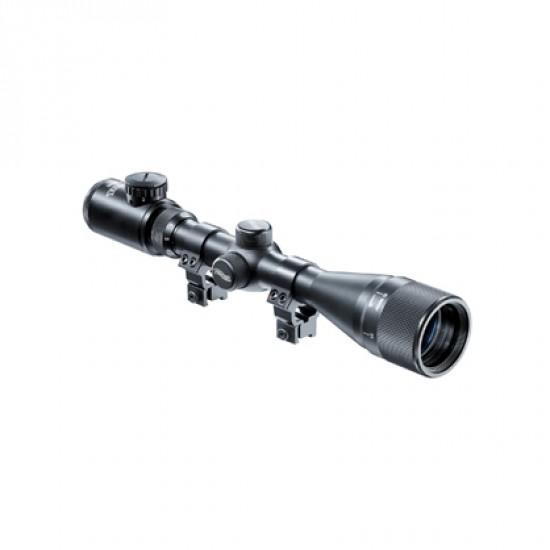 Walther 3-9x56 Fully Illuminated
