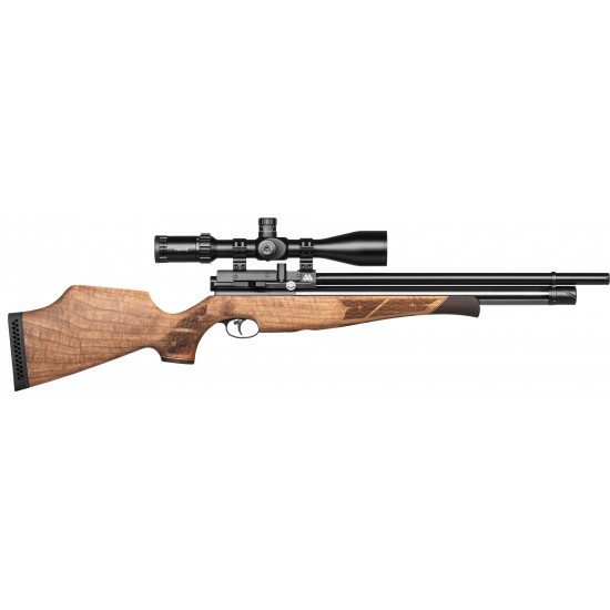 Air Arms S510 XS Walnut