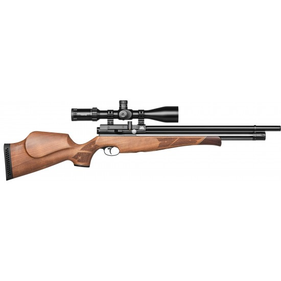 Air Arms S510 XS Walnut Left Handed