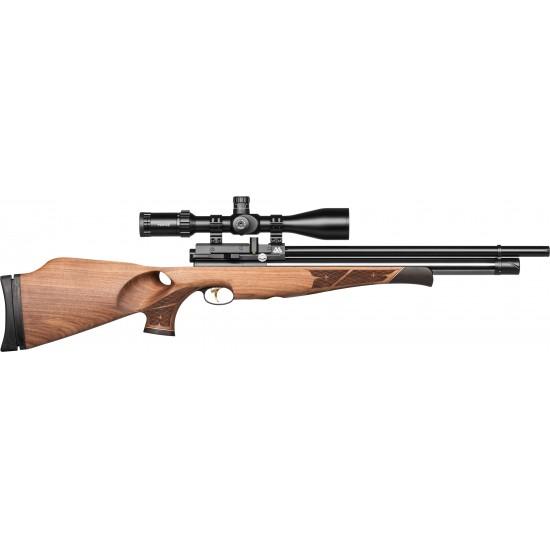 Air Arms S510 XS Walnut Thumbhole