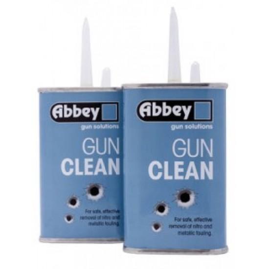 Abbey Gun Clean
