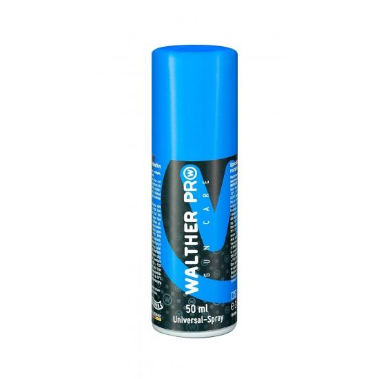 Walther Pro Oils 50ml Spray