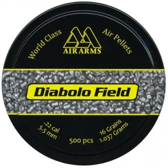 Air Arms Diabolo Field .22  (5.52)