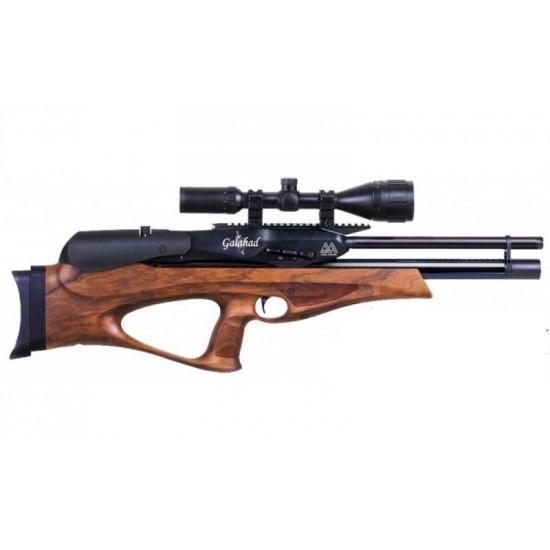 Air Arms Galahad Walnut Regulated Carbine