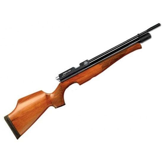 Air Arms S400 Carbine Beech