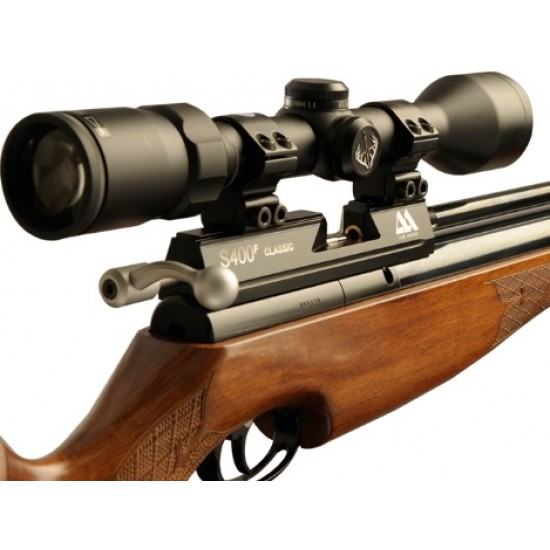 Air Arms S400 Classic Beech