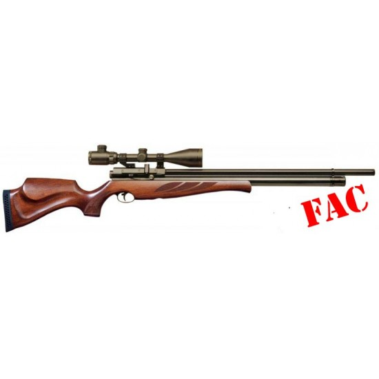 Air Arms S510 Xtra FAC High Power Traditional