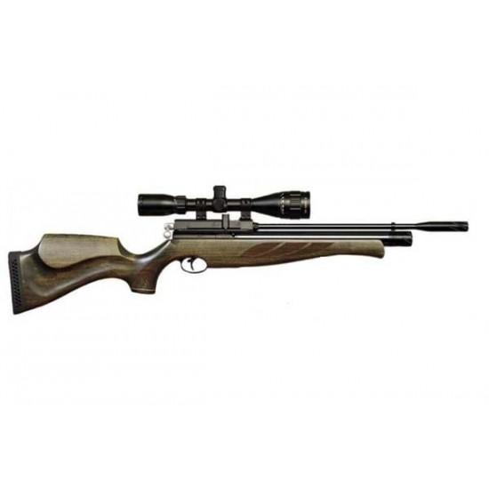 Air Arms S410 Superlite Carbine Hunter Green