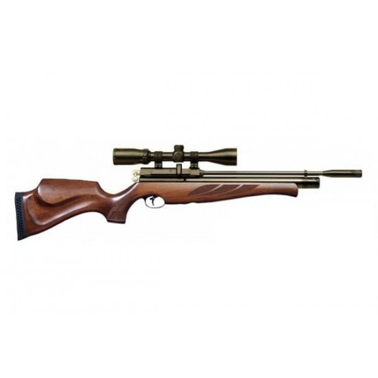 Air Arms S410 Superlite Carbine Traditional