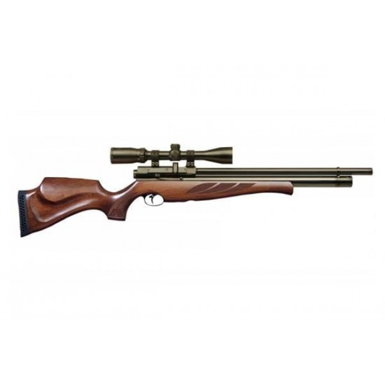 Air Arms S510 Superlite Traditional Brown