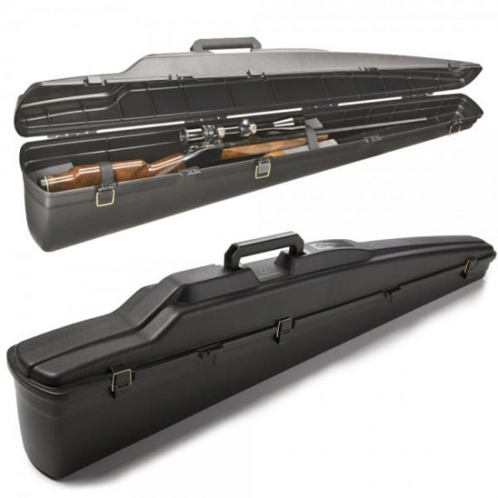 Air Glide Scoped Rifle and Shotgun Case by Plano
