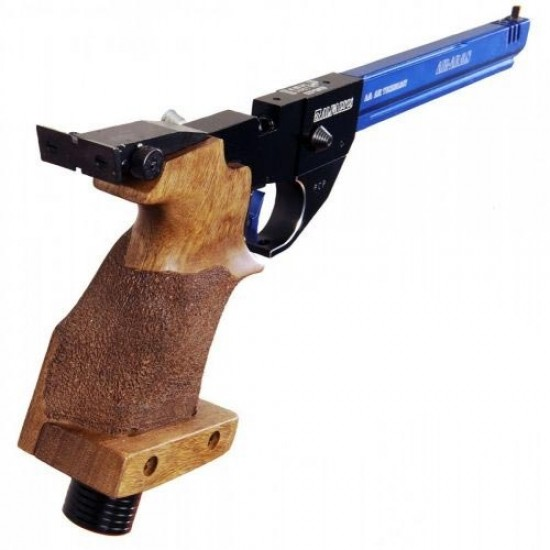 Air Arms Alfa Proj Pistol