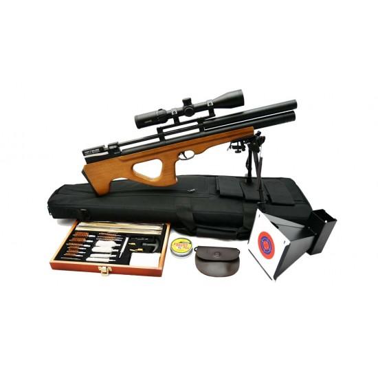 Artemis P15 Kit - Lightweight Sidelever