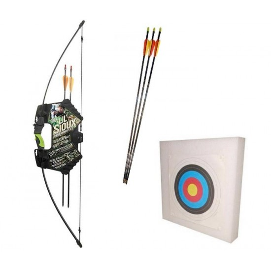 Barnett Junior Recurve Bow Kit