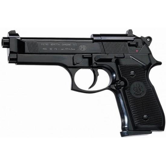 Umarex Beretta M92FS Black