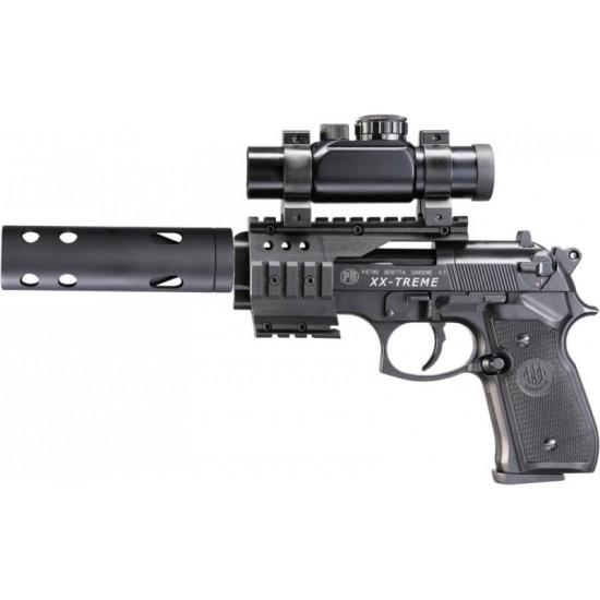 Umarex Beretta M92FS XX-Treme