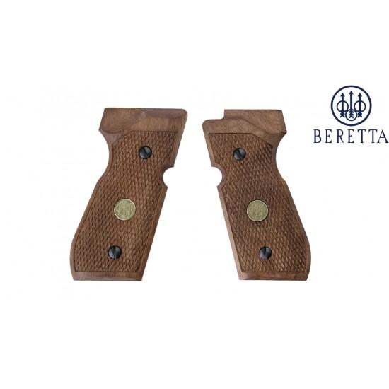 Umarex Beretta M92 FS Walnut Grips
