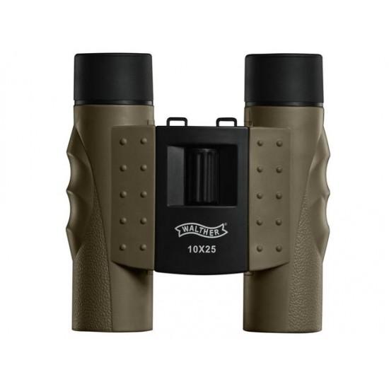 Walther Backpack Binoculars 10x25