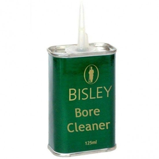 Bore Cleaner by Bisley 125ml Tin