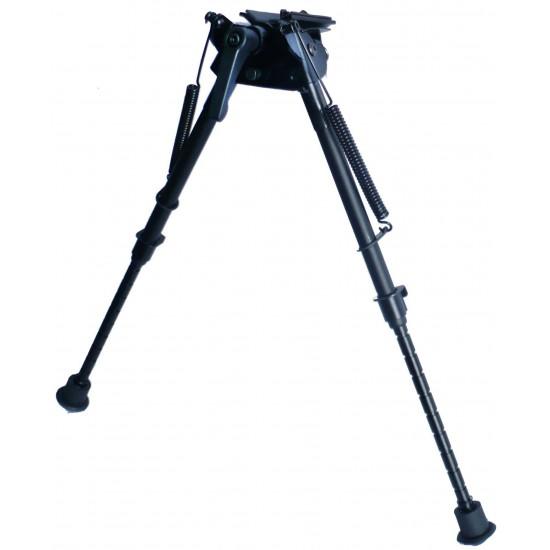 "Bisley Swivel Rifle Bipod 9-14"""
