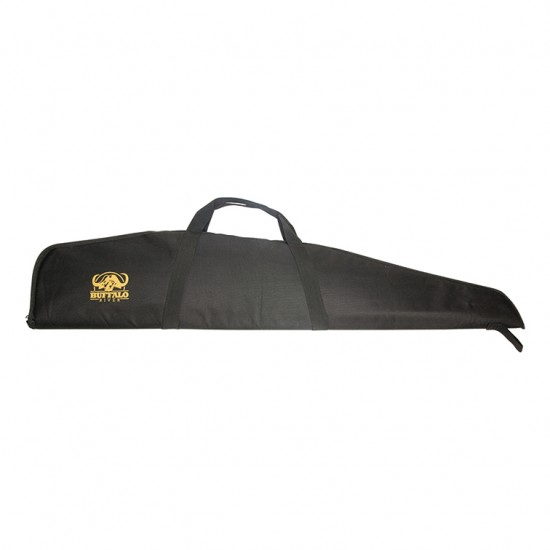 "Buffalo River Economy II Series Gunbag 48"" Black"