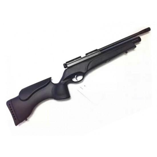 BSA Ultra Single Shot Tactical Black