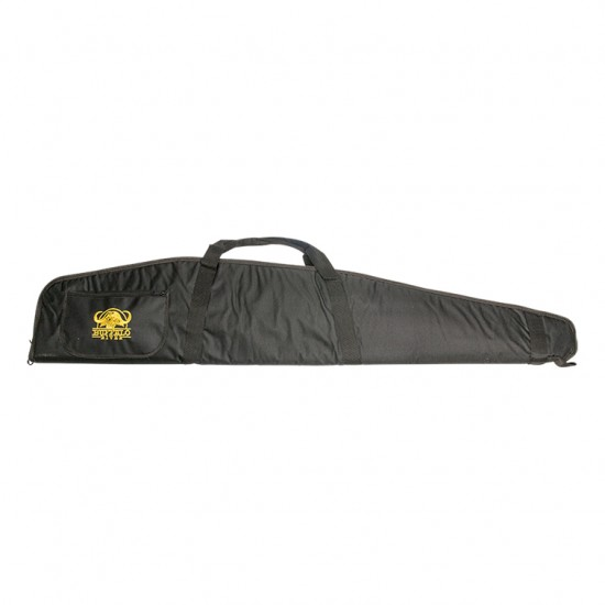 "Buffalo River CarryPRO II Standard Series Gunbag 52"" Black"