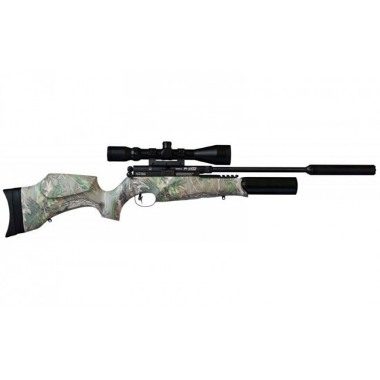 BSA R10 SE Standard Length Real Tree Xtra Camo