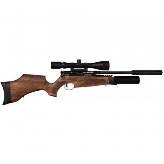 BSA R10 TH Super Carbine Walnut