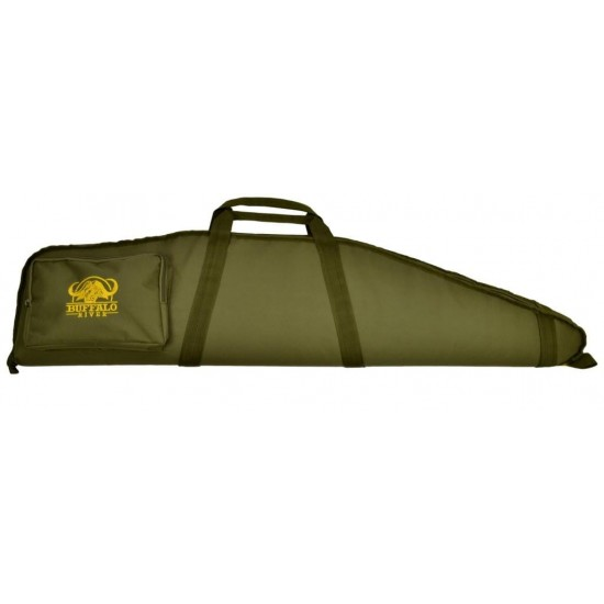 "Buffalo River CarryPRO II Deluxe Series Gunbag 52"" Green"