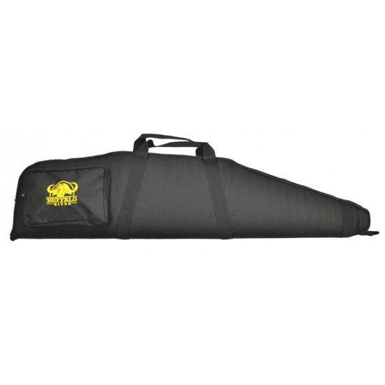 "Buffalo River CarryPRO II Deluxe Series Gunbag 52"" Black"