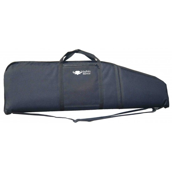 Buffalo River Dominator FT PCP Gunbag in Black