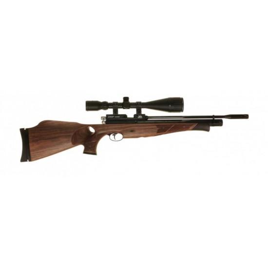 Air Arms S400 Carbine Walnut Thumbhole