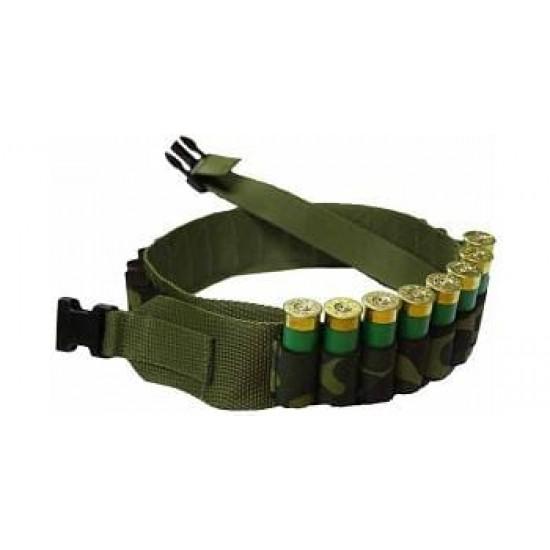Cartridge Belt Universal by Bisley