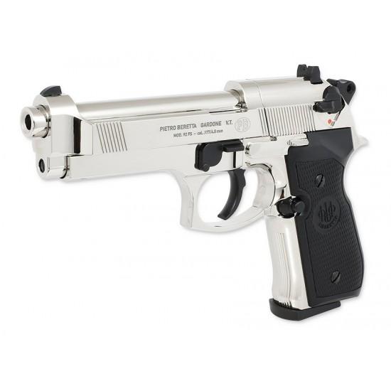 Umarex Beretta M92 FS Polished Chrome