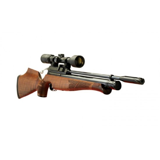 Air Arms S410 Classic Beech