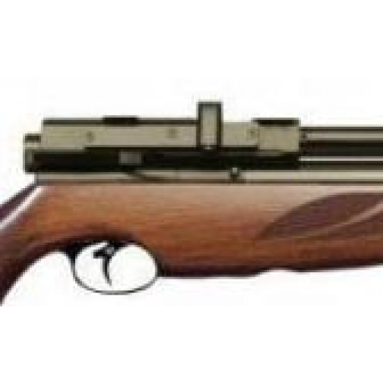 Air Arms S410 Superlite Classic Traditional