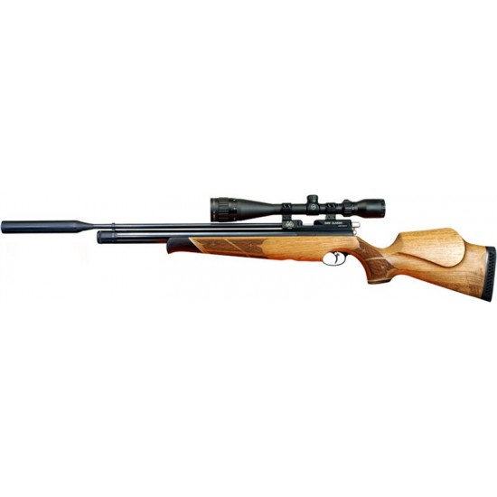 Air Arms S410 Classic Walnut Left Handed