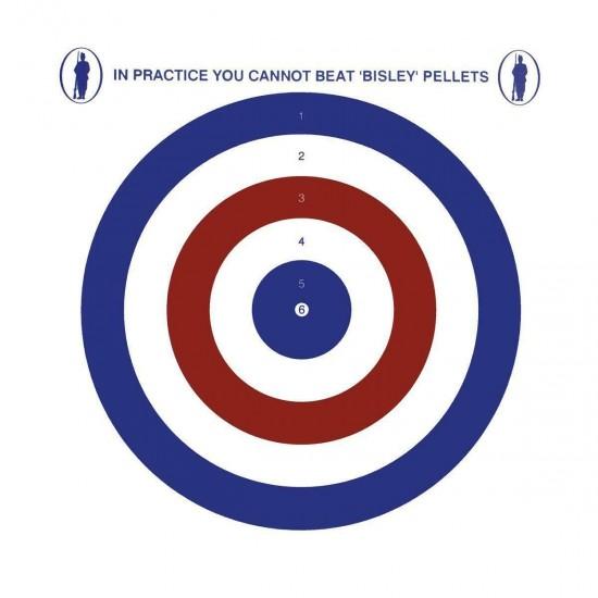 Bisley 17cm Coloured Grade 2