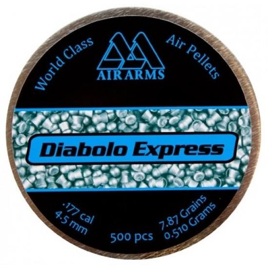 Air Arms Diabolo Express Pellets .177