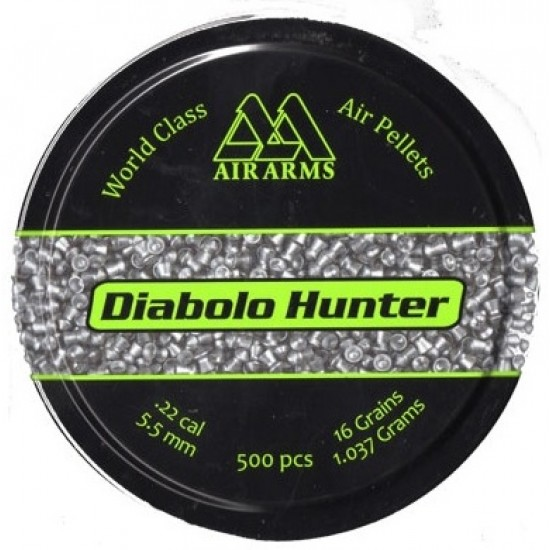 Air Arms Diabolo Hunter .22 (5.50)