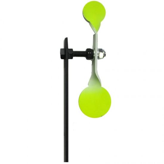GR8FUN Post Spinner Target