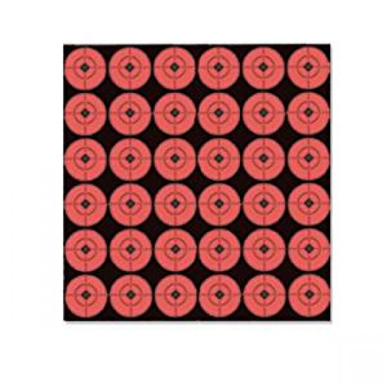 Birchwood Casey Target Spots 1 inch Pack of 360 Targets