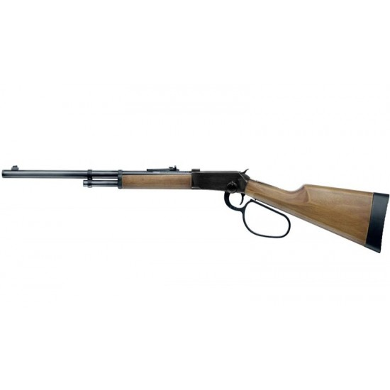 Walther Lever Action Duke Black Dust