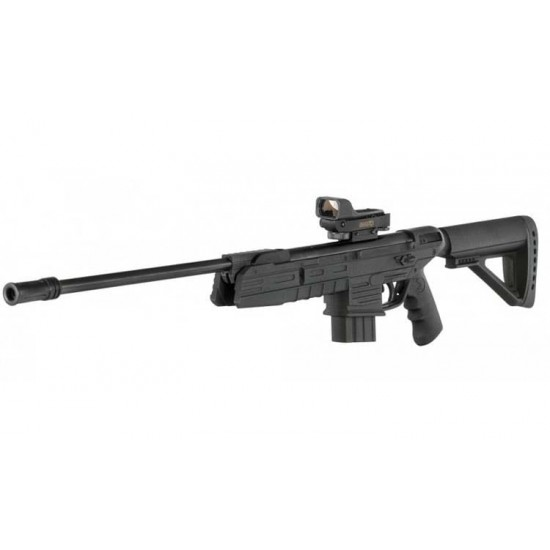 Gamo G-Force Tactical Air Rifle with red dot sight