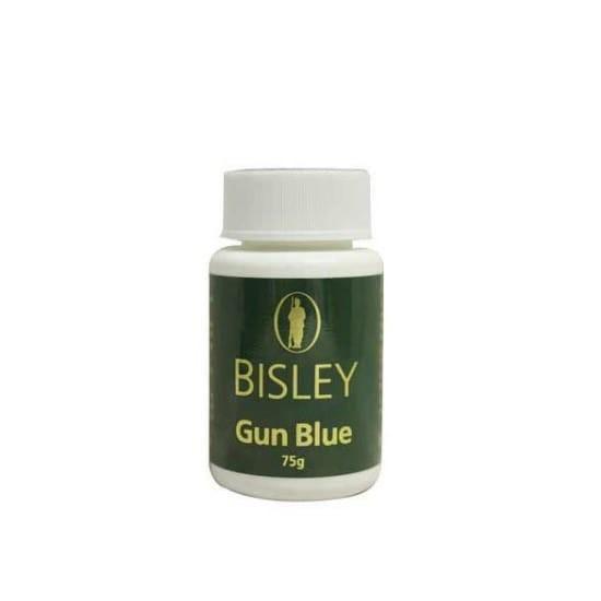 Bisley Gun Blue 75g Tub