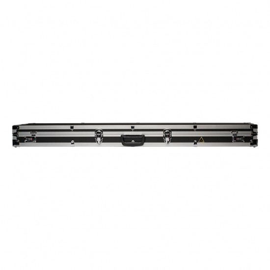 Buffalo River Hard Gun Case Double Rifle