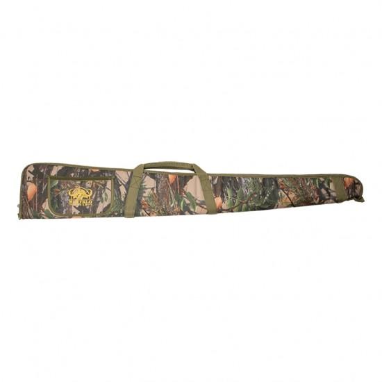 "Buffalo River CarryPRO II Standard Series Gunbag 52"" Shotgun Buffalo Camo"