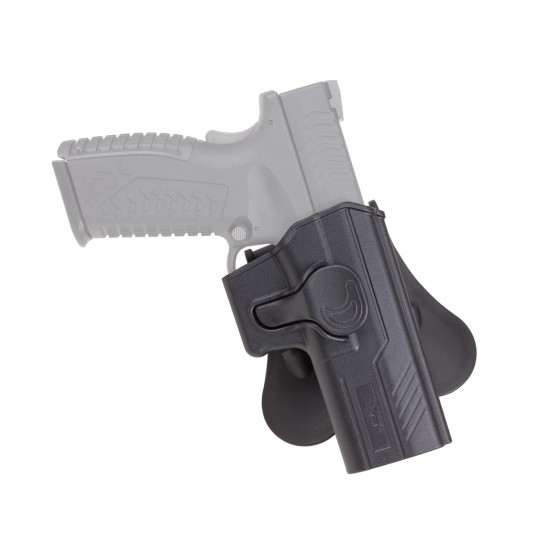 Springfield Armory XDM Holster