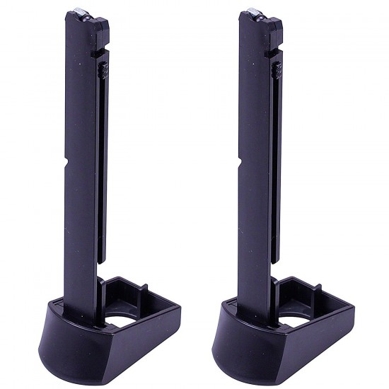 Spare Magazines Pack of 2 for HPP